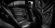 Carlex Design украсил салон Mercedes-Benz C63 AMG - фото 4