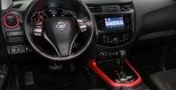 В Аргентине представлен концептуальный внедорожный пикап Nissan Frontier Attack - фото 4