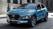 Кроссовер Hyundai Kona представлен официально - фото 1