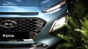 Кроссовер Hyundai Kona представлен официально - фото 7