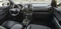 Кроссовер Hyundai Kona представлен официально - фото 8