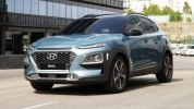 Кроссовер Hyundai Kona представлен официально - фото 3