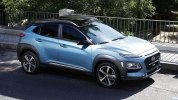 Кроссовер Hyundai Kona представлен официально - фото 4