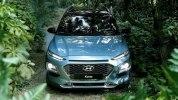 Кроссовер Hyundai Kona представлен официально - фото 6