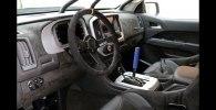 Roadster Shop превратил Chevrolet Colorado в уникальный 730-сильный внедорожник - фото 3