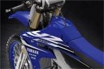 Компания Yamaha представила кроссбайк Yamaha YZ450F 2018 (электростартер, приложение для настройки) - фото 32