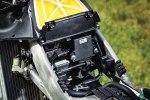 Компания Yamaha представила кроссбайк Yamaha YZ450F 2018 (электростартер, приложение для настройки) - фото 9