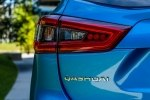 Обновленный Nissan Qashqai 2018 поступит в продажу с июля - фото 41
