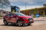 Обновленный Nissan Qashqai 2018 поступит в продажу с июля - фото 46