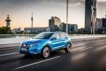 Обновленный Nissan Qashqai 2018 поступит в продажу с июля - фото 2