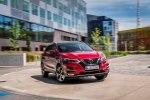 Обновленный Nissan Qashqai 2018 поступит в продажу с июля - фото 48