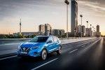 Обновленный Nissan Qashqai 2018 поступит в продажу с июля - фото 6