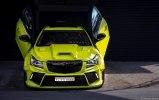 Тюнинг Chevrolet Cruze: перевоплощение в хардкорный спорткар - фото 1