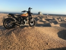 Две новые версии Ducati Scrambler Mach 2.0 и Full Throttle - фото 5