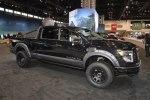 Nissan Titan King Cab получил минимальный ценник в 32 550 долларов - фото 30