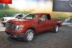 Nissan Titan King Cab получил минимальный ценник в 32 550 долларов - фото 31