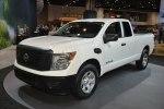 Nissan Titan King Cab получил минимальный ценник в 32 550 долларов - фото 33
