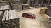 Nissan Titan King Cab получил минимальный ценник в 32 550 долларов - фото 3