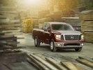Nissan Titan King Cab получил минимальный ценник в 32 550 долларов - фото 4