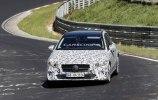 Опубликованы первые фотографии салона нового Mercedes-Benz A-Class - фото 1