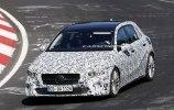 Опубликованы первые фотографии салона нового Mercedes-Benz A-Class - фото 2