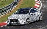 Опубликованы первые фотографии салона нового Mercedes-Benz A-Class - фото 3