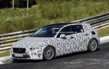 Опубликованы первые фотографии салона нового Mercedes-Benz A-Class - фото 4