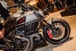 В Украине появилась лимитированная модель Ducati Diavel Diesel! - фото 5
