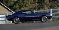 Yenko Chevrolet Camaro ушел с молотка за 395 000 долларов - фото 1