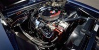 Yenko Chevrolet Camaro ушел с молотка за 395 000 долларов - фото 3