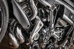 Фред Крюггер приложил руку к Ducati XDiavel - фото 3