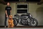 Фред Крюггер приложил руку к Ducati XDiavel - фото 5