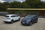 Стали известны цены на новый Renault Koleos - фото 3