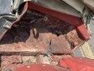 Раритетный Mercedes-Benz 190SL нашли в затопленном гараже - фото 1