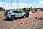 Новую Subaru XV презентовали в Киеве на «Чайке» - фото 1