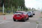 Новую Subaru XV презентовали в Киеве на «Чайке» - фото 16