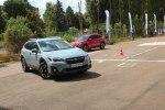 Новую Subaru XV презентовали в Киеве на «Чайке» - фото 2