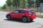 Новую Subaru XV презентовали в Киеве на «Чайке» - фото 4