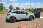 Новую Subaru XV презентовали в Киеве на «Чайке» - фото 5