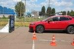 Новую Subaru XV презентовали в Киеве на «Чайке» - фото 8