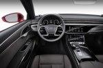 Новая Audi A8: «подпрыгивающая» подвеска, смартфон вместо ключа и массаж ступней - фото 18
