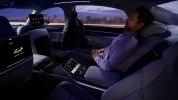 Новая Audi A8: «подпрыгивающая» подвеска, смартфон вместо ключа и массаж ступней - фото 22