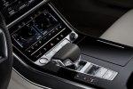 Новая Audi A8: «подпрыгивающая» подвеска, смартфон вместо ключа и массаж ступней - фото 31