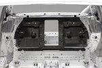 Новая Audi A8: «подпрыгивающая» подвеска, смартфон вместо ключа и массаж ступней - фото 47