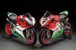 Представлен мотоцикл Ducati 1299 Panigale R Final Edition - фото 3