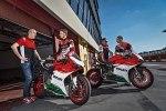 Представлен мотоцикл Ducati 1299 Panigale R Final Edition - фото 4