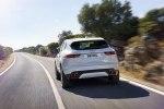 E-Pace - презентован второй кроссовер от Jaguar - фото 22