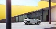 E-Pace - презентован второй кроссовер от Jaguar - фото 26