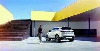 E-Pace - презентован второй кроссовер от Jaguar - фото 35