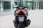 Скутер Yamaha X-Max 400 2018 - фото 13